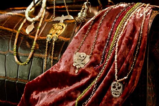 JJS Muertos Collection